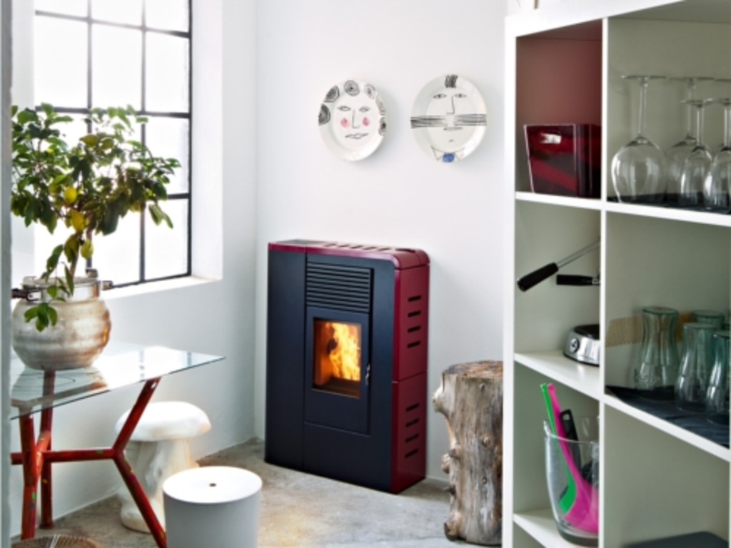 po le mixte ou polycombustible fonctionnement types ooreka. Black Bedroom Furniture Sets. Home Design Ideas