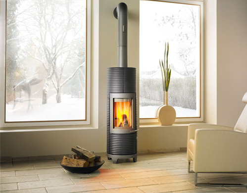 photo decoration po le bois en fa ence revetement en. Black Bedroom Furniture Sets. Home Design Ideas