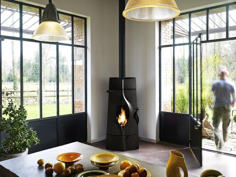 po le convection fonctionnement types efficacit prix ooreka. Black Bedroom Furniture Sets. Home Design Ideas
