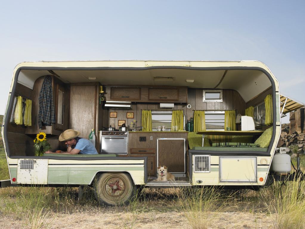 Fouille v hicule la police peut elle fouiller un camping - Renovation interieur camping car ...