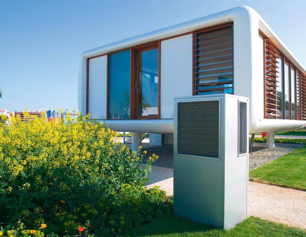 chauffage thermodynamique principe applications ooreka. Black Bedroom Furniture Sets. Home Design Ideas