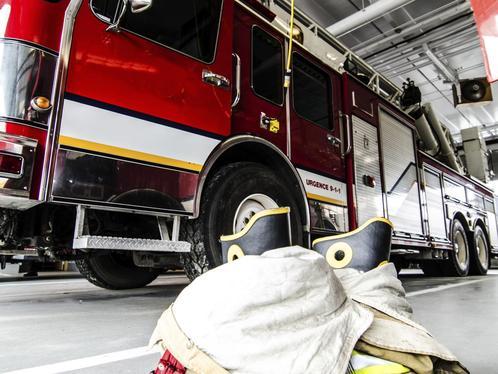 Devenir Pompier Volontaire Ooreka