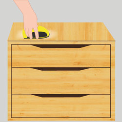 poncage bois guide pratique pour r ussir le pon age du bois. Black Bedroom Furniture Sets. Home Design Ideas