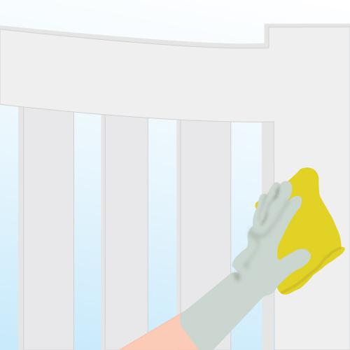 Peindre Un Portail En Aluminium - Portail Clôture