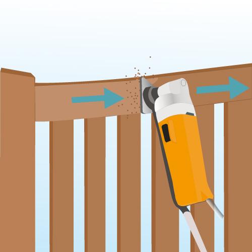 Peindre un portail en bois portail cl ture - Peindre un portail en bois ...