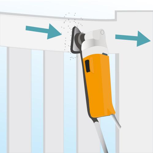 Peindre un portail en aluminium portail cl ture for Peindre l aluminium
