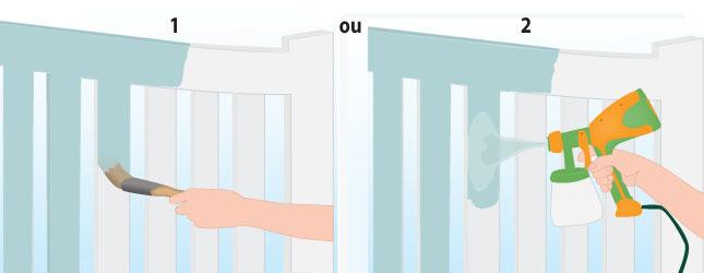 Peindre Un Portail En Pvc - Portail Clôture