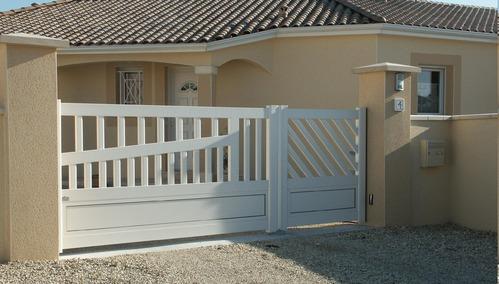 Installateur portail