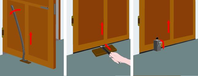 Poncer une porte ponceuse - Se porte garant pour une location ...
