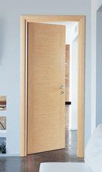Porte battante avantages et inconv nients de la porte battante - Porte en verre battante ...