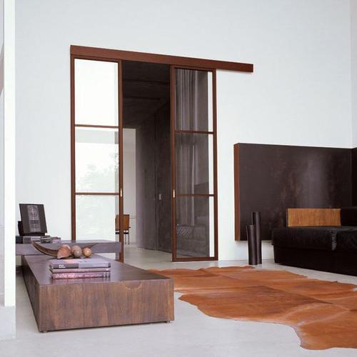 Achat porte coulissante o acheter votre porte coulissante for Porte coulissante dans le mur
