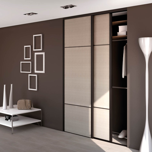 porte placard coulissante design. Black Bedroom Furniture Sets. Home Design Ideas
