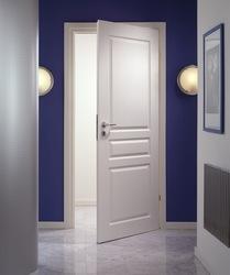 bloc portes savoir le choisir et le poser. Black Bedroom Furniture Sets. Home Design Ideas