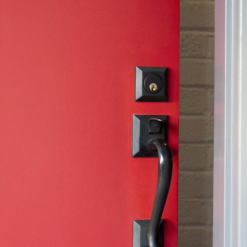 Conseils pour personnaliser l'encadrement d'une porte