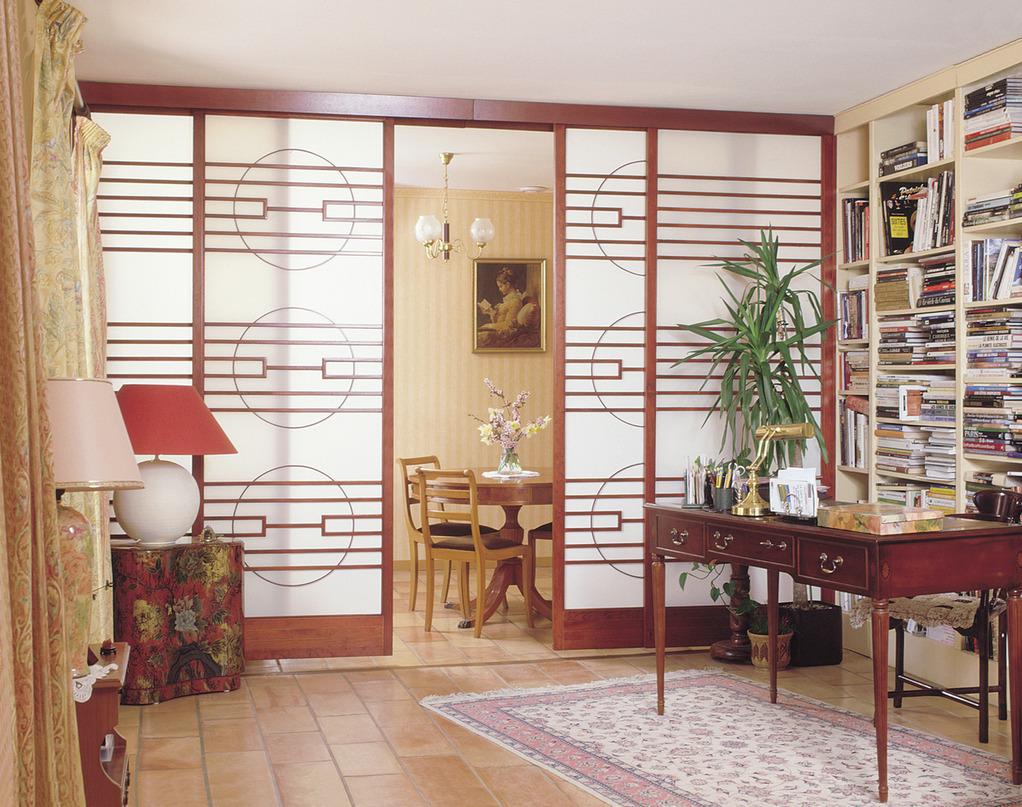 habillage porte coulissante types accessoires prix ooreka. Black Bedroom Furniture Sets. Home Design Ideas
