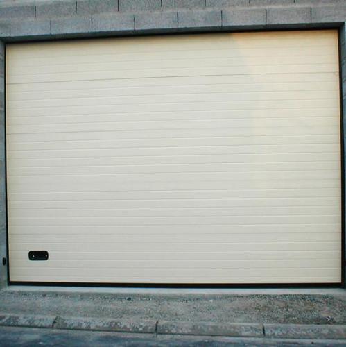 Porte De Garage En Acier Alu Pvc Ou Bois