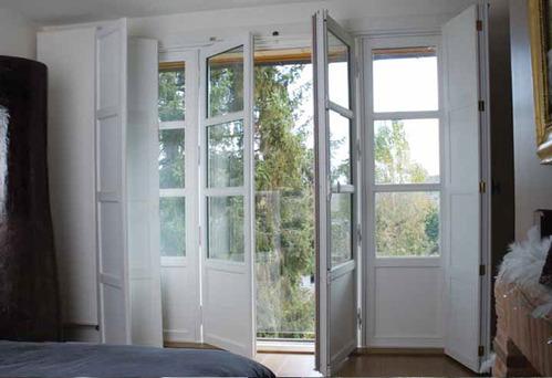 Porte Fenêtre à Frappe Matériaux Vitrage Et Isolation Ooreka