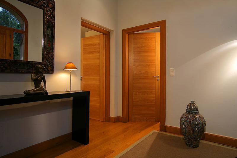 Bloc porte int rieur mod les et prix d 39 un bloc porte for Porte interieur bois massif