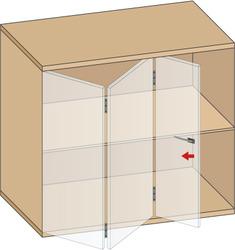 porte de placard infos et conseils sur le placard. Black Bedroom Furniture Sets. Home Design Ideas
