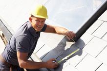 La rénovation de la toiture