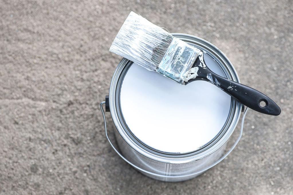 peinture bton exterieur - Bton Color Extrieur Prix