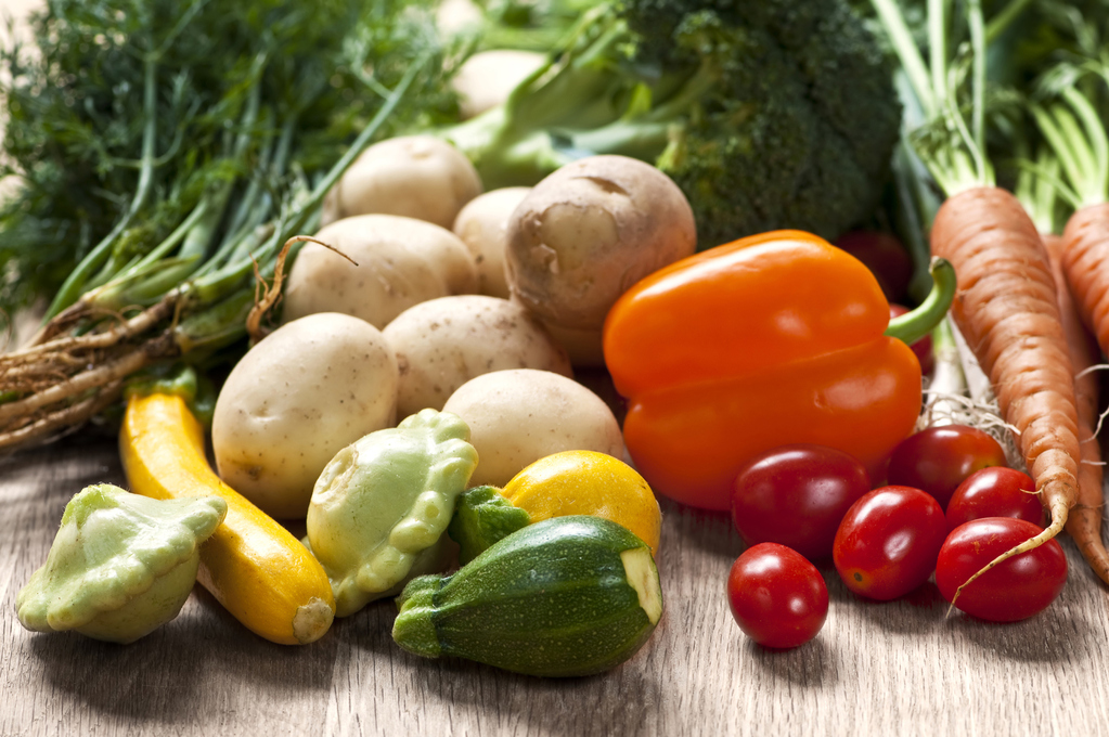 Association des l gumes au potager lesquelles privil gier - Association de legumes au potager ...