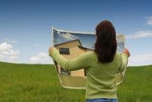 Choisir un terrain pour construire sa maison