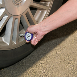 Capteur de pression des pneus