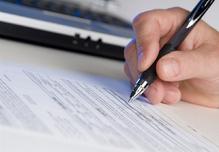 Souscription d'un prêt travaux