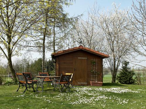 Prix abri de jardin mod les exemples ooreka for Abri jardin prix