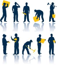 Passer par un professionnel de l'humidité est une obligation avant tout travaux.