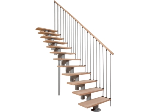 Escalier modulable brico depot montreuil 11 for Escalier modulable exterieur