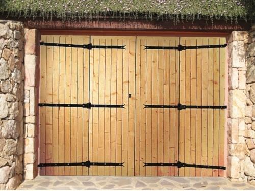 Installation thermique porte de garage vial menuiserie france for Porte de garage vial menuiserie