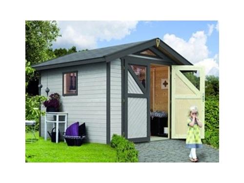 conseils pour construire votre abri de jardin memes. Black Bedroom Furniture Sets. Home Design Ideas