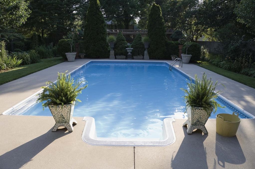 Quelle largeur pour votre piscine?