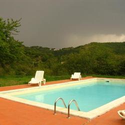 Piscine orage et eau verte piscine for Cash piscine eau verte