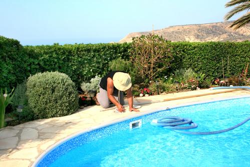 Coût Annuel Dentretien Dune Piscine Ooreka - Le cout d une piscine