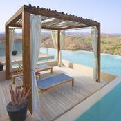 comment am nager une pergola pergola. Black Bedroom Furniture Sets. Home Design Ideas