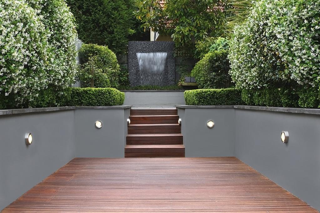 quels spots choisir pour votre terrasse