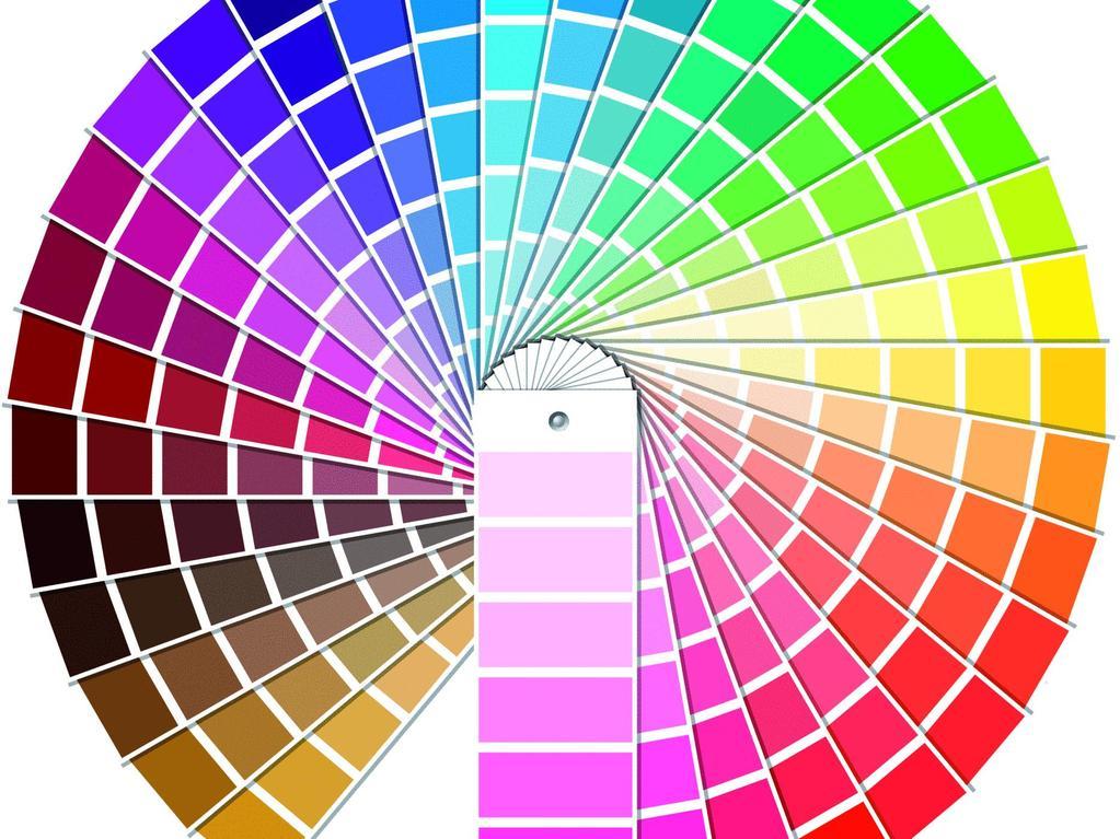 Int r t et utilisation des couleurs primaires en peinture for Peinture associer les couleurs