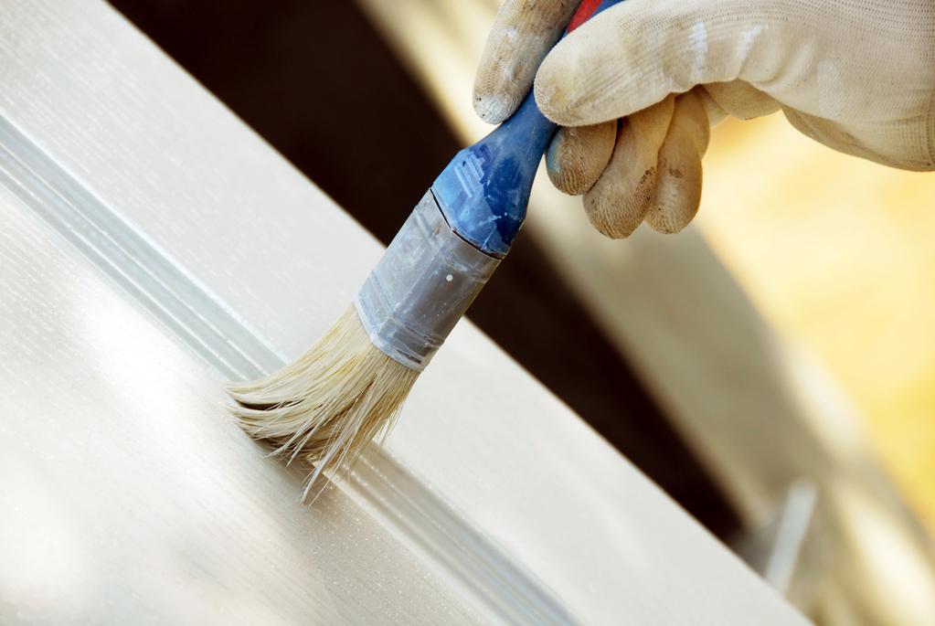 comment refaire la peinture dun meuble mlamin - Comment Peindre Un Meuble En Melamine