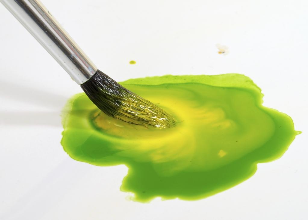 diluant choisir pour quelles peintures ? - Diluer Peinture Acrylique Avec De L Eau
