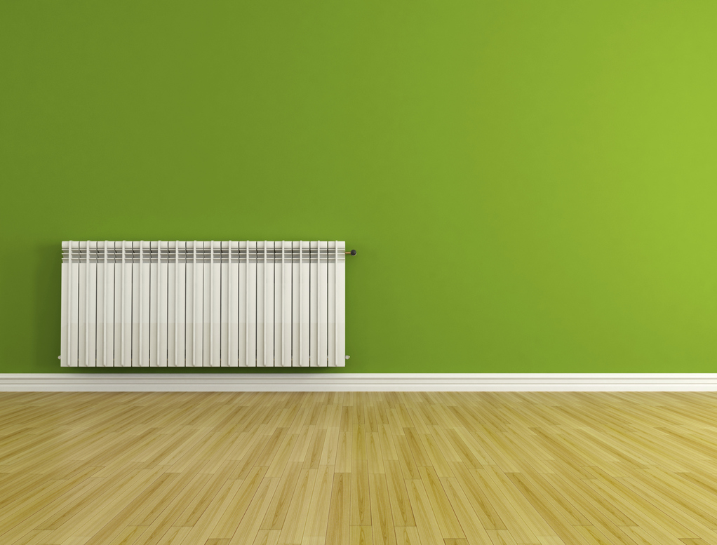 Où installer vos radiateurs pour faire des économies de chauffage ?