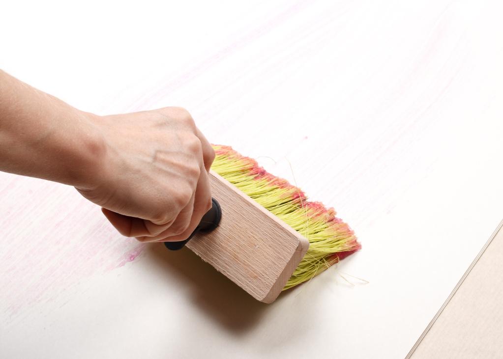 Quelle colle choisir pour la pose de toile de verre - De quel cote poser la laine de verre ...