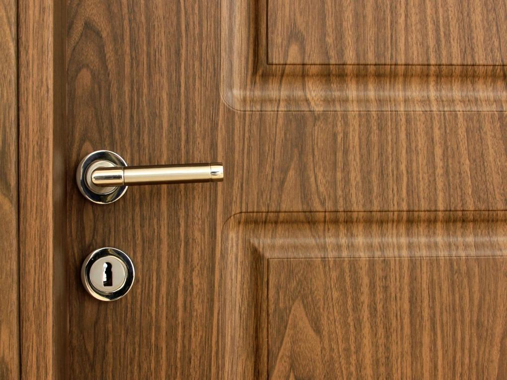 Matriau Choisir Pour Votre Porte Pour Une Isolation Parfaite