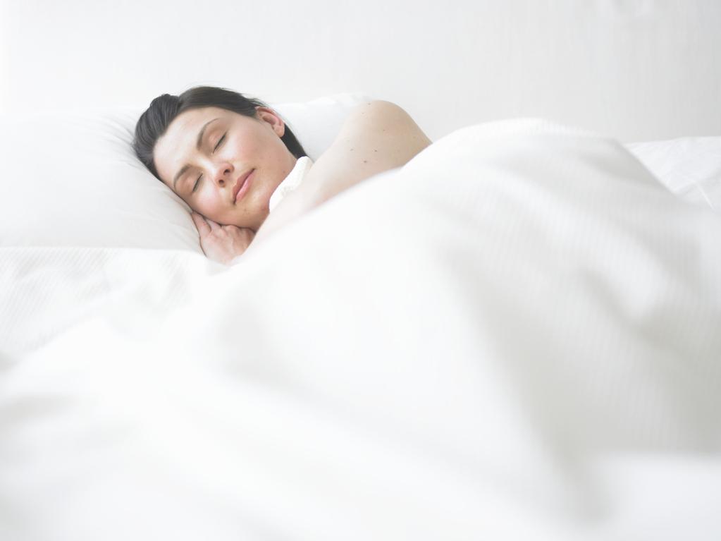 Choisir un matelas confortable pour le dos - Matelas ideal pour le dos ...