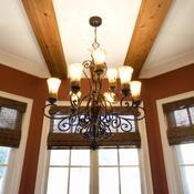 Abaisser un plafond trop haut plafond for Abaisser plafond