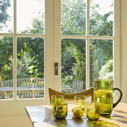 Comment opacifier une fenêtre sans mettre de rideau?