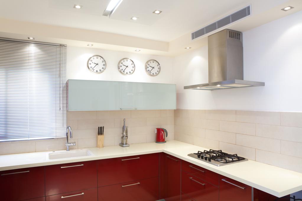 Populaire de fenêtre de cuisine : store ou brise vue ? WT34