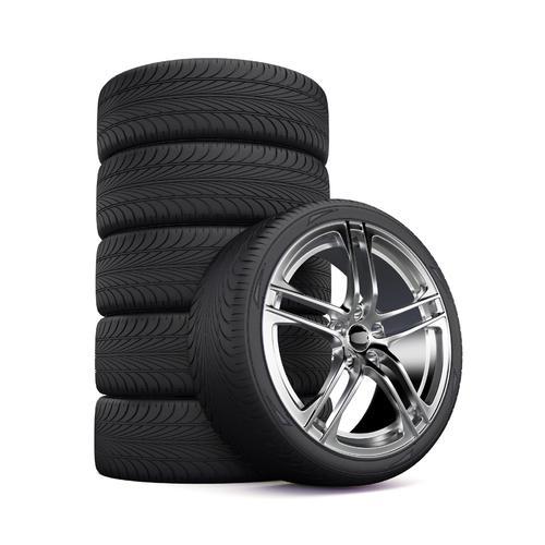 Comment stocker ses pneus non utilisés?